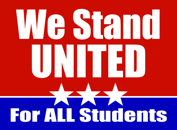 We Stand United