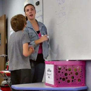 Maria Caposio Teacher Training